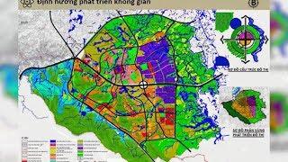 Tin Tức 24h  :Hà Nội quy hoạch đô thị vệ tinh Hòa Lạc với 600.000 dân