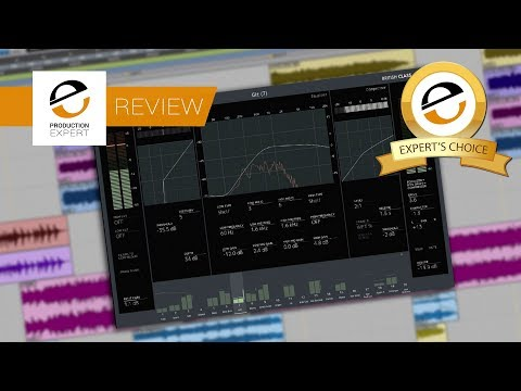 Review - British Class A For Console 1 By Softube
