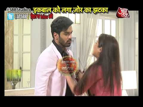 Dil Se Dil Tak-Teni EXPOSED by Parth