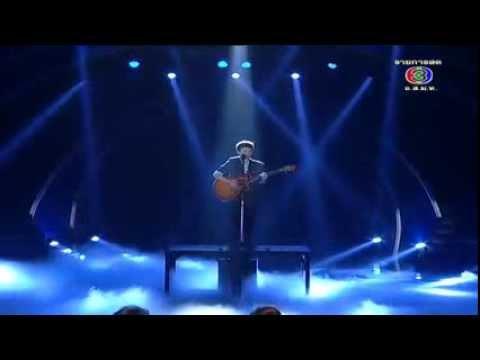 น้ำตาฟ้า ..ปีโป้ TGT28 Thailand Got Talent 7 Jul2013
