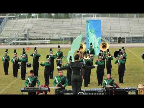 Auditions! Felix Varela Senior High School // Band of Mystery
