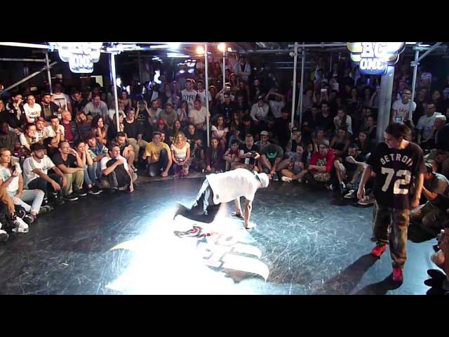 Red Bull Bc One Italy 2016 Ibra vs Mowgly Finale