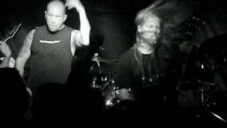 Suffocation - Breeding the Spawn live halifax 2006