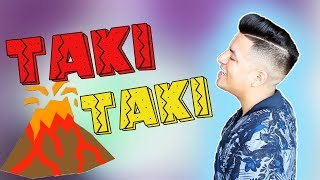 Taki Taki - DJ Snake ft. Selena Gomez, Ozuna & Cardi B English Lyrics Ingles Letra