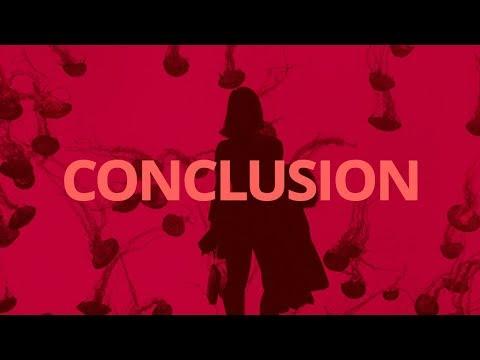 Nolan - Conclusion // Lyrics