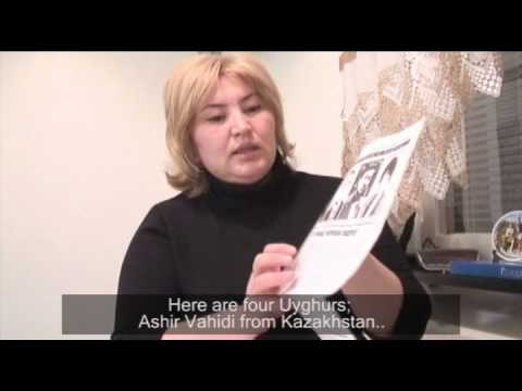 Across the Border: Uyghurs in Kazakhstan