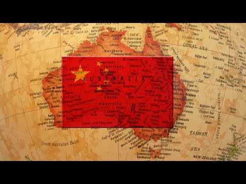 Not a game: China–Australia Free Trade Agreement