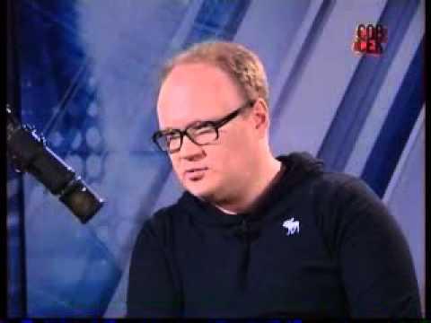 Журналист Олег Кашин 20130128