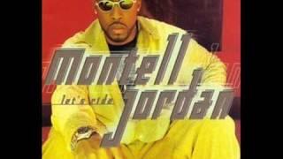 Montell Jordan Let