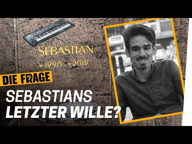 Was hatte Sebastian für seinen Tod vorbereitet?   Was passiert nach dem Tod mit uns? #8