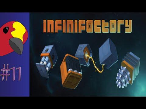 Infinifactory #11 - Tnk |