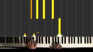 「Sakurasou No Pet Na Kanojo」OST - Namae o Yonde (piano solo) Thumbnail