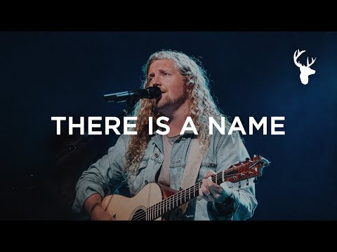 There Is A Name - Sean Feucht | Bethel Music Worship