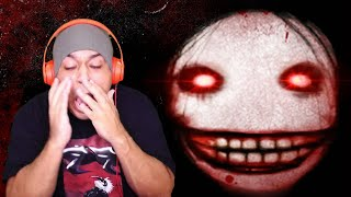 THIS SCARED TF OUT OF ME!! [3 SCARY GAMES]