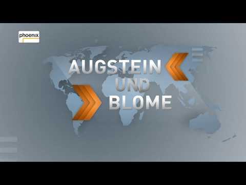 """Augstein & Blome vom 09.06.17:  """"Terror und Menschenrechte - wo ist die Grenze?"""""""