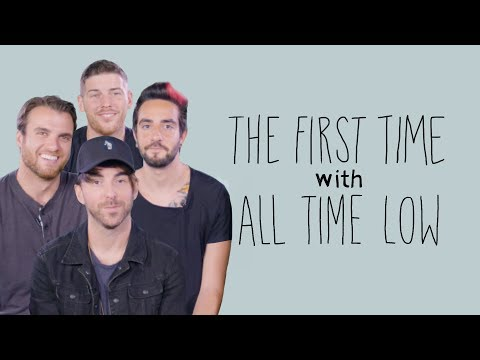 All Time Low Talks First Time Googling Themselves, Being Star Struck