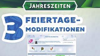 3 Feiertage-Mods für Die Sims 4 | Modvorstellung | sims-blog.de