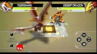 Sony PSP Invizimals Fight