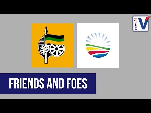 ANC provinces, DA metros will be closer than you think