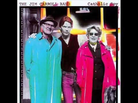 Jim Carrol Band - Day and Night