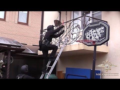 В Ростове-на-Дону сотрудники МВД России пресекли деятельность по обналичиванию денежных средств
