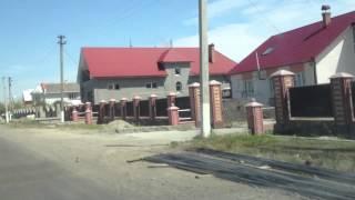 Бедные буковинские села. Россияне смотрите!