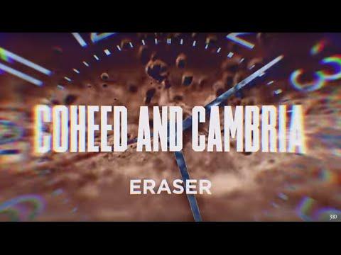 Coheed and Cambria – Eraser