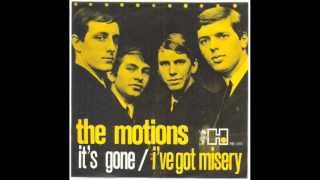 Motions - I