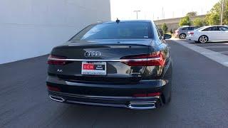 2019 Audi A6 Oxnard, Ventura, Camarillo, Thousand Oaks, Santa Barbara, CA AX04169