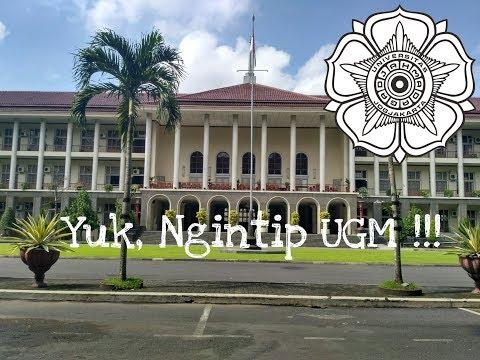 #1 : Tour De Campus - Universitas Gadjah Mada
