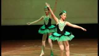 """Beautiful Creatures"" a choreography from Flamingo Studio"