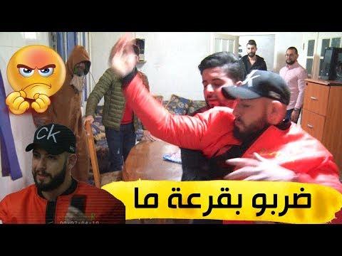 الفنان محمد BMD _ كاميرا كاشي الكادنة _ ضربو ضرب مبرح