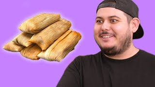 TAMALES | Mexican Survival Guide