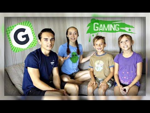Gaming cu GAMEE/ Kolea cîștigă întruna xD / Hai mori aici odata!