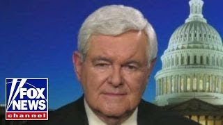 Newt Gingrich on Obama officials under fire