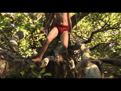 Le Livre de la Jungle | Dès le 13 avril au cinéma