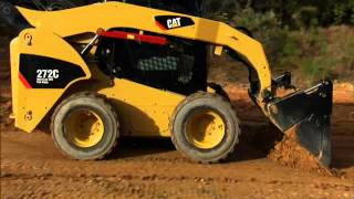 Cat® Skid Steer and Compact Track Loader Safety & Operating Tips: Part 1 - Intro
