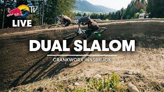 REPLAY: Crankworx Innsbruck Specialized Dual Slalom