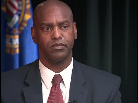 Scott McMillion: The FBI New Chief Of Diversity