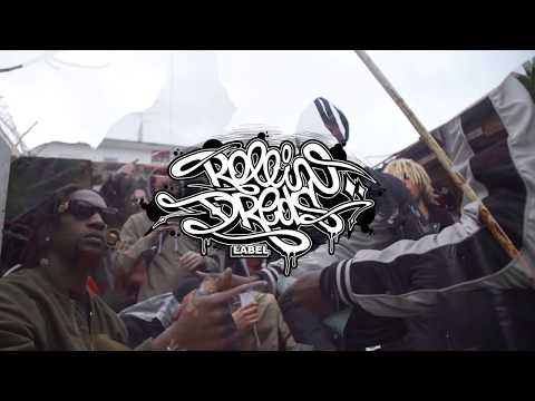 Jefe , Fizzy , Indian Man , Adi Dash , Blue Benz - Freestyle1 (Official Music Video)