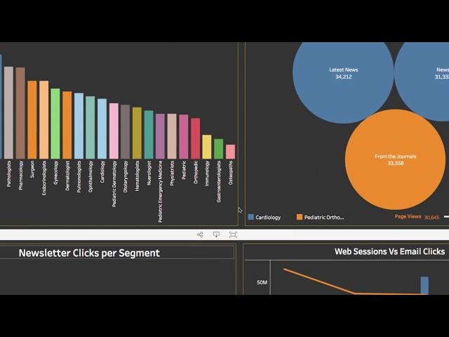 ONEcount Customer Data Platform (CDP) Overview