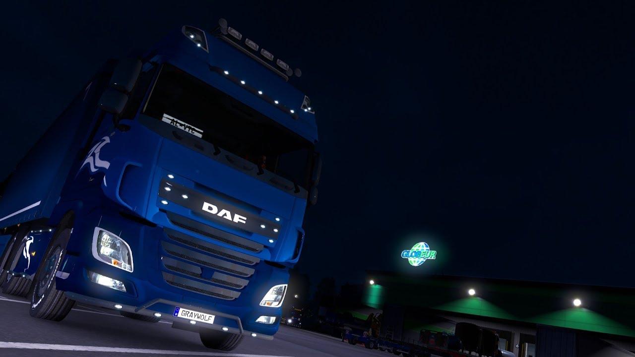 Atlas Logistics - Promotional Video (v2)