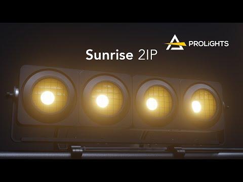 PROLIGHTS Sunrise 2IP