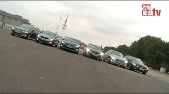 Hyundai i40 & Co - Kombis im Vergleich