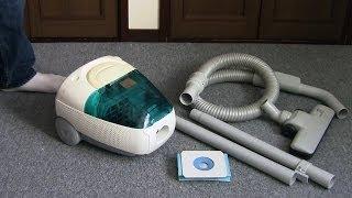 TOSHIBA vacuum cleaner VC-Y2K thumbnail