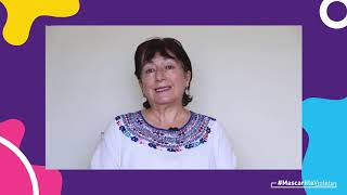 Observatorio Virtual Mujeres Con Vozs Segunda Edición