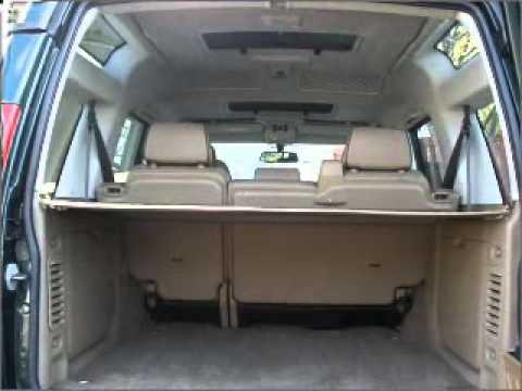 2002 Land Rover Discovery II - Kansas City MO