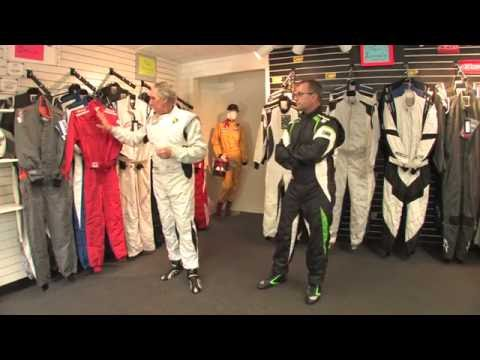 OMP Driving Suits Compare - Entry Level To Top Of The Line - Northstar Motorsports