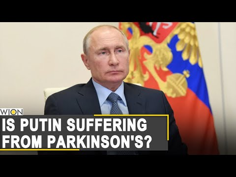 Russian President Putin's critic makes stunning claim | Worl