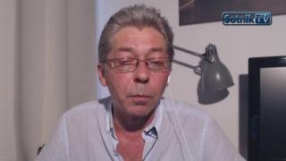 А. ПИОНТКОВСКИЙ НА SOTNIK-TV, 9.08.2018 (прямой эфир)